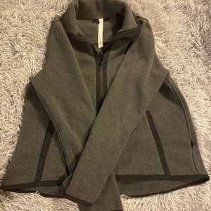 LuluLemon Zip Up.